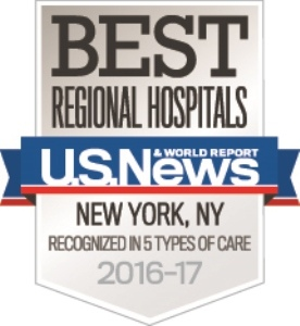 St. Joseph's is Recognized as One of the Best in New Jersey