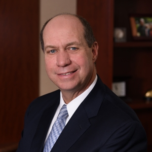 Kevin J. Slavin Among 2015 Power 50 Health Care Leaders