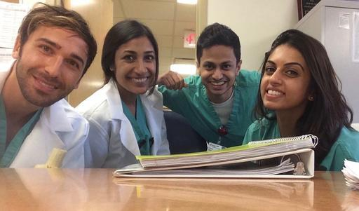 Anesthesiology