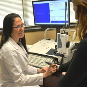 "St. Joseph's EMG Laboratory Receives ""Exemplary Status"" Accreditation"