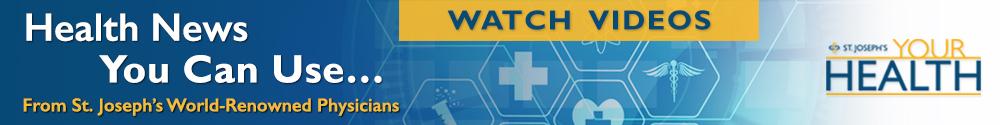 St  Joseph's Health | World-Class Hospital and Healthcare